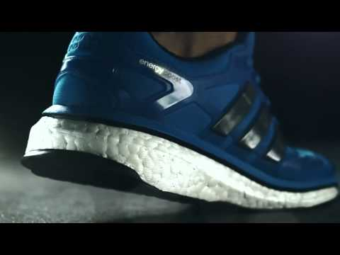 Chaussures Running Adidas Energy Boost