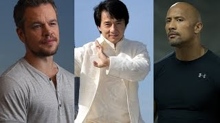 Top 10 Highest Paid Actors In The World 2016