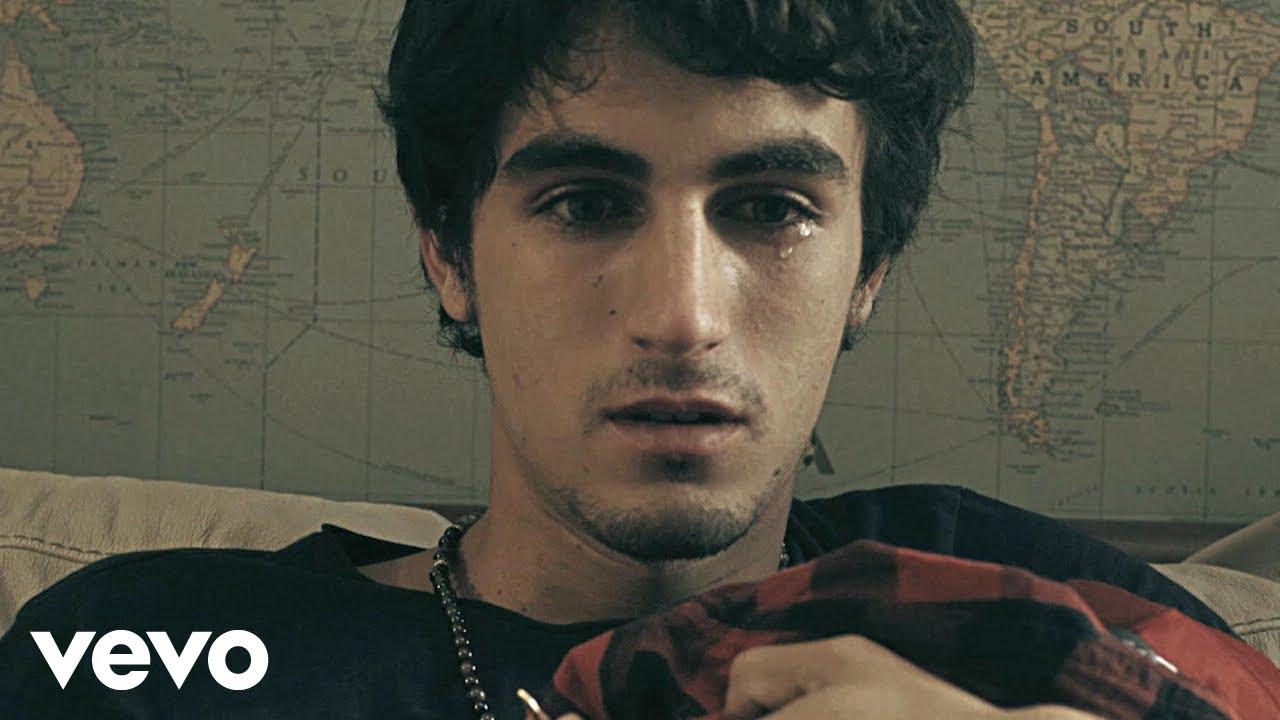 Niccolò Agliardi - Johnny - YouTube