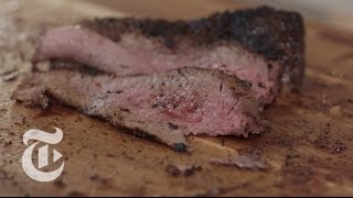 Tri Tip Grilling: Steak Recipe, California-style | The New York Times