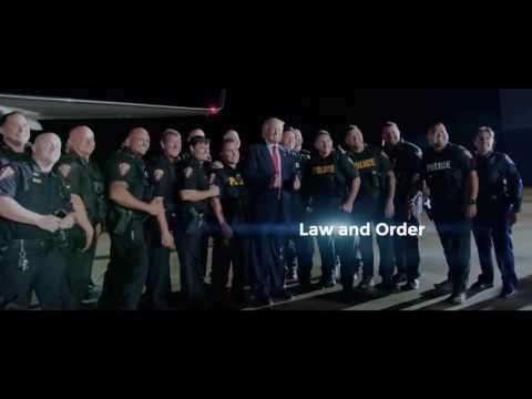 Trump Movement Ad 11 02 2016