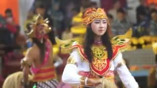 Langen Budoyo Mudo Dsn Weru Opening Tari Putri