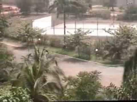 A minha primeira viagem à Guiné - 1998 (6) - Vôo para Bissau, estadia e regresso a Lisboa