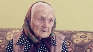 Столетниците на България - Баба Дежа