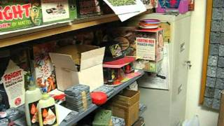 Thingmaker Toy Room 2