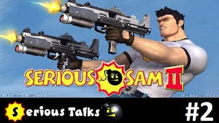 Serious Talks: Serious Sam 2