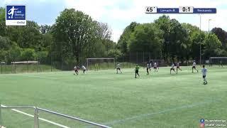 A-Junioren: 0 2 YANNICK EITELWEIN SPVGG Neckarelz