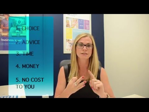 5 reasons to choose a Mortgage Broker over a Bank