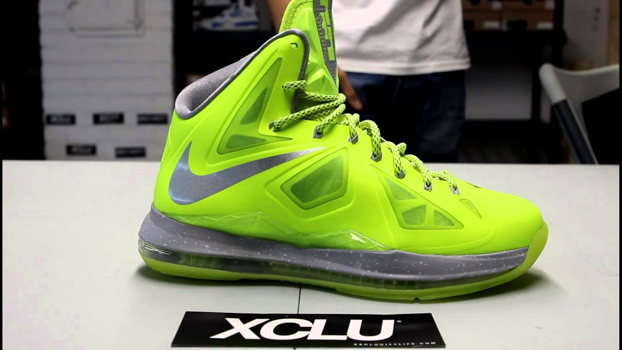 new product f70e9 9f2a1 Lebron X