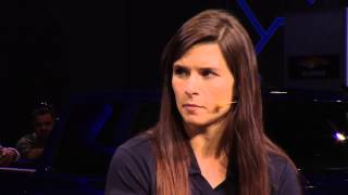 SEMA 2013: Danica Patrick Interview