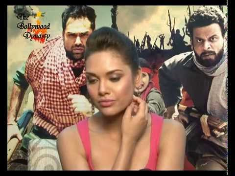 Watch Esha Gupta talk about her Journey, her Films & her future In Bollywood