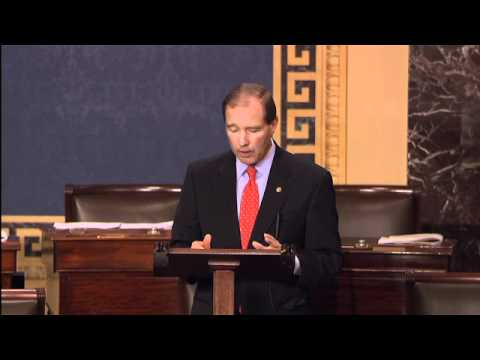 Tom Udall: Reviewing Afghanistan