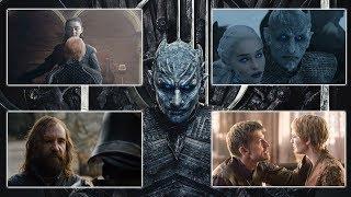 SEASON 8 Confirmed Deaths! | Game of Thrones