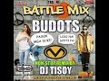 Battle Mix of The Budots - DJ Tisoy