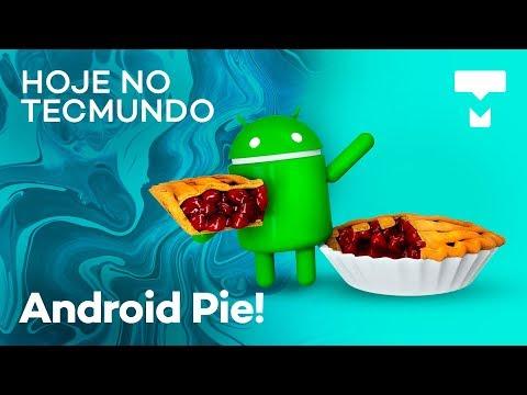 Pixel 3, Fortnite, TSMC sofre ataque, Android Pie e mais - Hoje no TecMundo