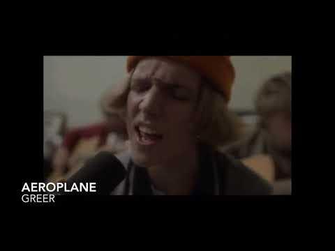 Aeroplane - Greer