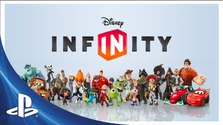 Disney Infinity: Pirates of the Caribbean Play Set Trailer | E3 2013