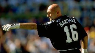 Fabien Barthez, Le Divin Chauve [Best Saves]