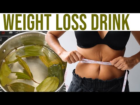 Weight Loss Drink - Lose Your Weight For Using Bay leaf Drink | Bay Leaf Drink For Lose Weight