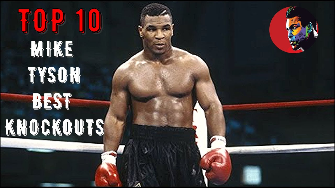 Download Top 10 Mike Tyson Best Knockouts HD #ElTerribleProduction