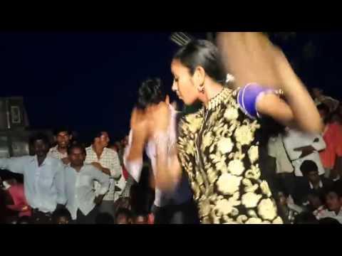 Telugu record dance group of girls - 3 6
