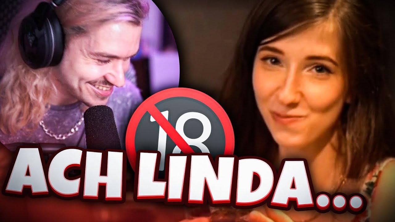 Ach Linda... | Vlesk reagiert auf DEEZE GUTEN CLIPS
