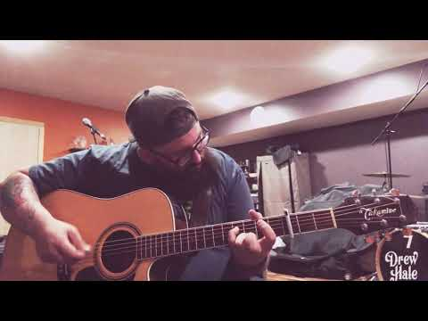 I'm Not The Devil - Cody Jinks (Drew Hale Cover)