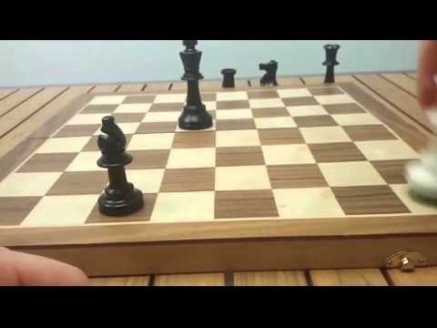 400 Points in 400 Days - A Complete Round of Chess Vision Exercises