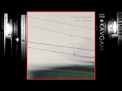Max Richter - Memoryhouse (Full Album) 2002