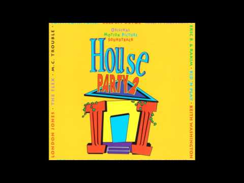 House Party 2 (OST) - Candlelight and You