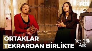 Sultan'la Havva Bade'yi Bitirme Planı Yapıyor - Yer Gök Aşk 34. Bölüm