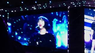 181020 BOF 원아페 GFRIEND 여자친구 - Time for the Moon Night 밤