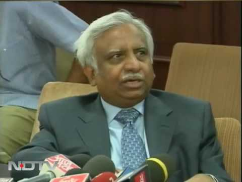 All airlines are bleeding: Naresh Goyal