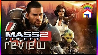 Mass Effect 2 review - ColourShed