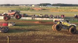 KSR Motorsports Millville NJ. 7/29-31/2016
