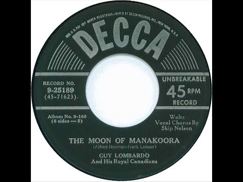 Ventures Tribute: The Moon of Manakoora