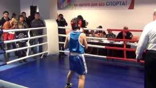 """Детские соревнования по боксу """"Открытый ринг"""" - 13.04.2013"""