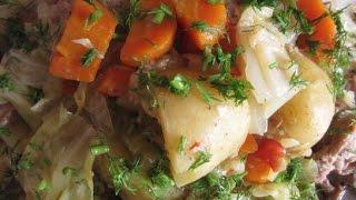 Басма узбекская кухня