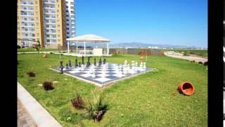 Купить недвижимость на Северном Кипре. Апартаменты. Лонг Бич.
