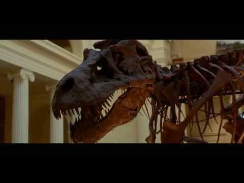 DINOSAUR 13- Look For It On Blu-ray and DVD 1/6/15