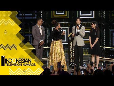 Pemenang Special Awards Indonesian Television Awards