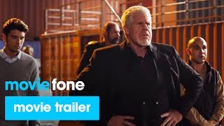 'Skin Trade' Trailer (2015): Dolph Lundgren, Ron Perlman