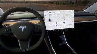 Why a Tesla Model 3 is a horrible car to drive for Uber and Lyft.