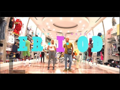 Kidd Kenn Ft. Queen Key -  ERIOD  Directed By ChiMarley Visuals