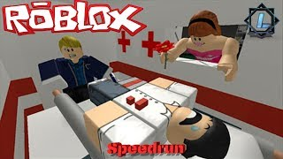 [ROBLOX| SPEEDRUN] HOSPITAL ESCAPE OBBY | 2:46 min. » Ludaris