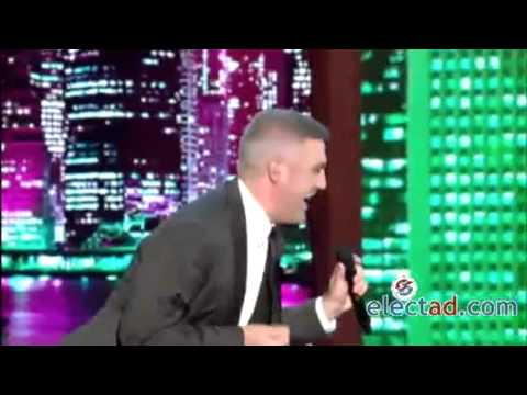 """Taylor Hicks """"Takin' It To The Streets"""" RNC 2012"""
