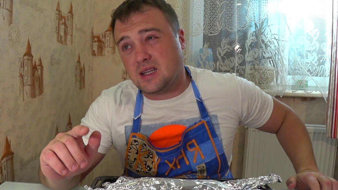 Рецепт из окуня в домашних условиях видео