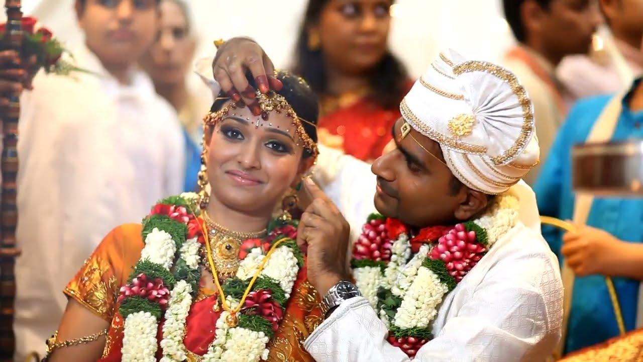 harivindran sri swastika malaysia indian wedding video