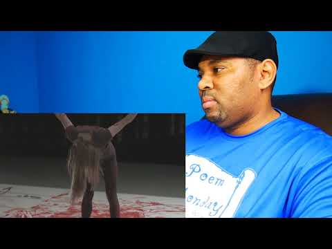 Cuts That Spell | POEM MONDAY REACTION