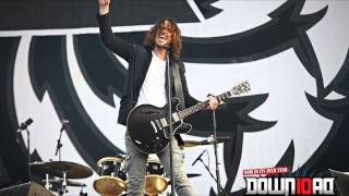 Soundgarden - Spoonman | Outshined (BBC Radio 1) Download Festival 2012